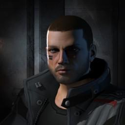 Geralt Riviaria - Click for forum statistics