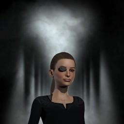 Zsaryna Adrelana - Click for forum statistics