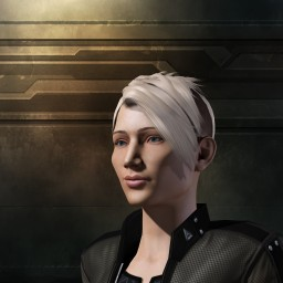 Witcher Viras - EVE Online pilot
