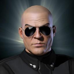 Battlestar Commander Cain - Click for forum statistics