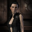 Stacy Mernher - EVE Online character