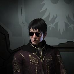 Dracula Maxwell - Click for forum statistics
