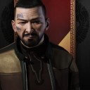 Aerich Hakan - EVE Online character