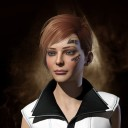 Luffleg - EVE Online character