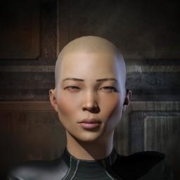 Commander Chloe - Click for forum statistics