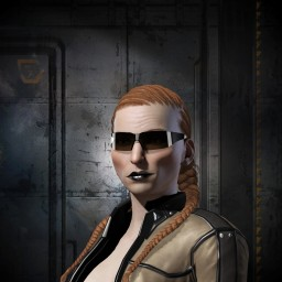 Nurse Doom - Click for forum statistics