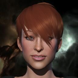 Ginger Lass - Click for forum statistics