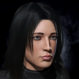 Yennefer z Vengerberg - Click for forum statistics