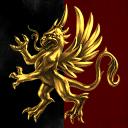 Nezmor's Golden Griffins