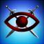West Coast Red Eye