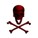 The Red Skull Dudes