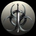 Grey Toxic Sword