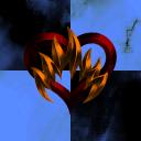 Burning Heart Sanctum