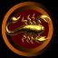 The Crimson Scorpions