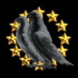 The Black Swarm