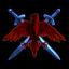German Climax Clan Assault Wing