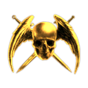 Deathripper Division - Golden Regiment