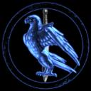 Blue Jackdaw