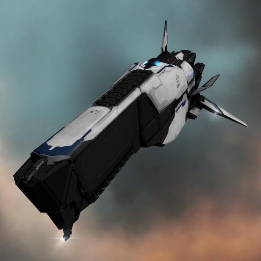 Concord Police Battleship