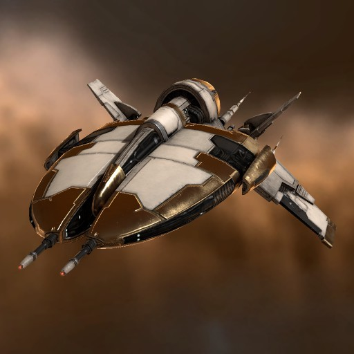 Civilian Amarr Shuttle