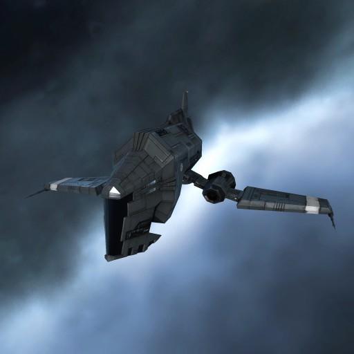 Civilian Caldari Shuttle