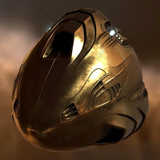 Capsule - Genolution 'Auroral' 197-variant
