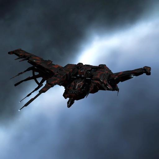 Raven Nugoeihuvi Edition