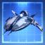 Amarr Shuttle Blueprint