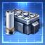 Thorium Charge S Blueprint
