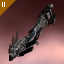 GDaemon's Vagabond exploded in EX6-AO due to excessive weapons fire from jigu var