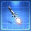 Scourge Rocket Blueprint