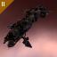 Prowler, 92,700,000 ISK