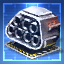 Cruise Missile Launcher I Blueprint