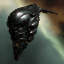 Gladik's Brutix exploded in RF-GGF due to excessive weapons fire from Spook Amatin