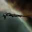 Sidar Rustfeld's Catalyst exploded in Kedama due to excessive weapons fire from BigBird Spam