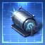 Scalar Capacitor Unit Blueprint