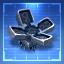 Gravimetric Sensor Cluster Blueprint