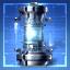 Graviton Reactor Unit Blueprint