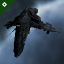 Ipoopedbad Ernaga's Caldari Navy Hookbill exploded in Anka due to excessive weapons fire from Renavien Aideron