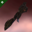 zuck Deninard's Stabber Fleet Issue exploded in Amamake due to excessive weapons fire from Jones Bones
