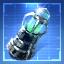 Bistot Mining Crystal I Blueprint