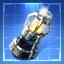 Crokite Mining Crystal I Blueprint