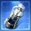 Dark Ochre Mining Crystal I Blueprint