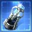 Hedbergite Mining Crystal I Blueprint