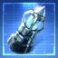 Kernite Mining Crystal I Blueprint