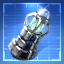 Plagioclase Mining Crystal I Blueprint