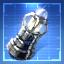 Pyroxeres Mining Crystal I Blueprint