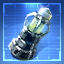 Spodumain Mining Crystal I Blueprint