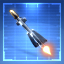 Nova Auto-Targeting Light Missile I Blueprint