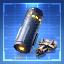 Capital Capacitor Battery Blueprint